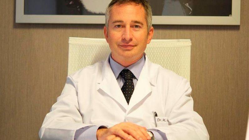 Mario Malzoni eletto nel Board della Società mondiale di chirurgia ginecologica laparoscopica come rappresentante di Europa, Africa e Medio Oriente
