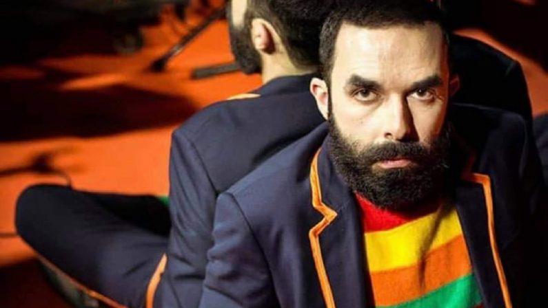 X Factor, il cantautore calabrese Naip stasera alla prova del televoto