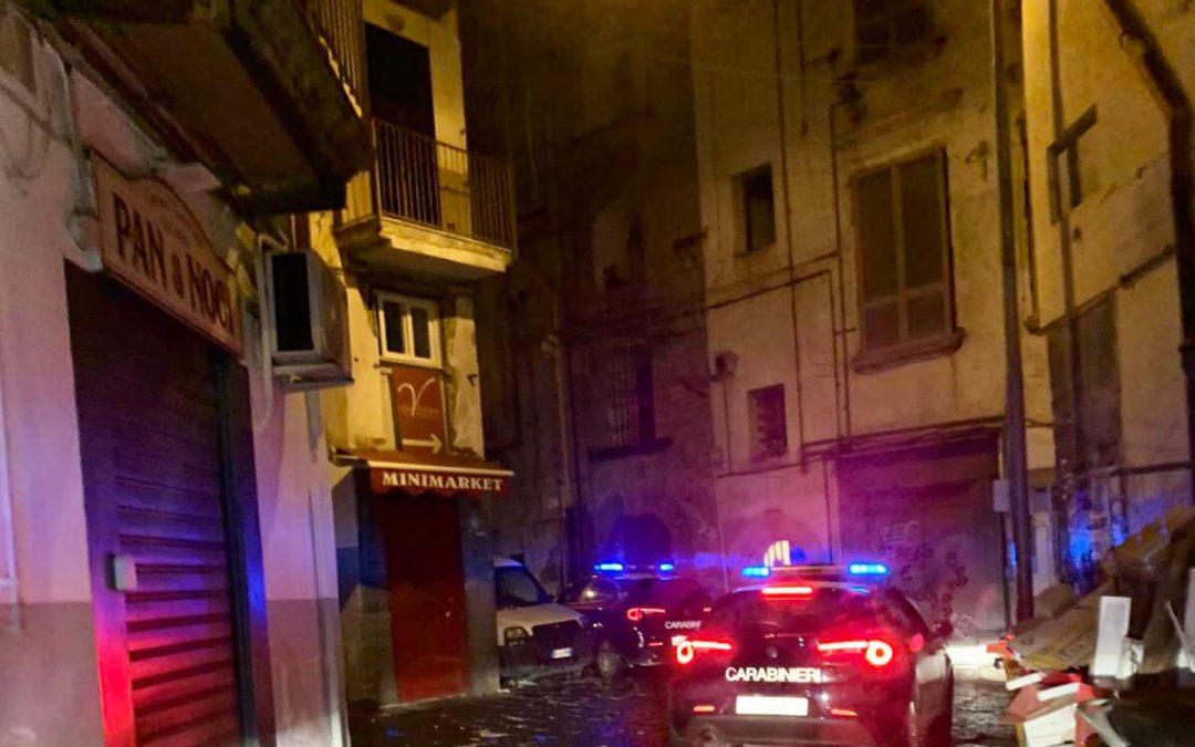 Napoli e Provincia: nel mirino illegalità diffusa e controlli anti-covid. Denunce e sanzioni