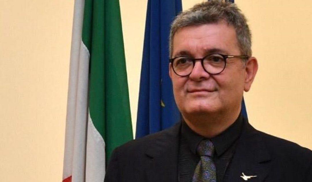 Il presidente f.f. della Regione Calabria, Nino Spirlì
