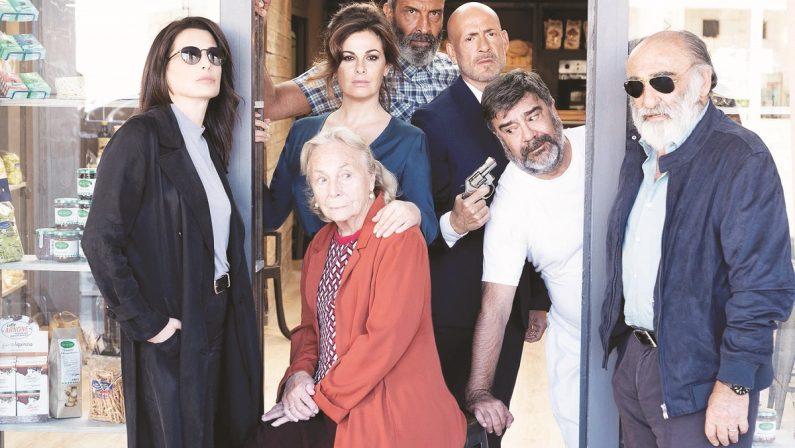 Eleonora Ivone: «Debutto alla regia con una storia di sconfitti»