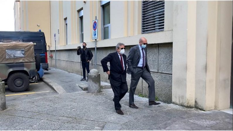 """Processo """"Rinascita Scott"""", Cassazione rigetta il ricorso di Pittelli e Lo Riggio contro la ricusazione del giudice Macrì"""