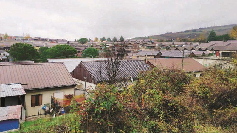 Bucaletto, prefabbricati verso la demolizione La Regione dovrebbe trasferire 380.000 al Comune