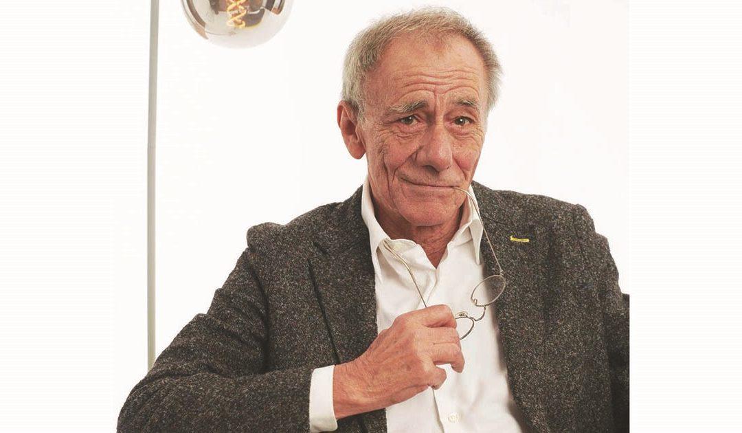 Roberto Vecchioni (foto di Fabio Ledi)