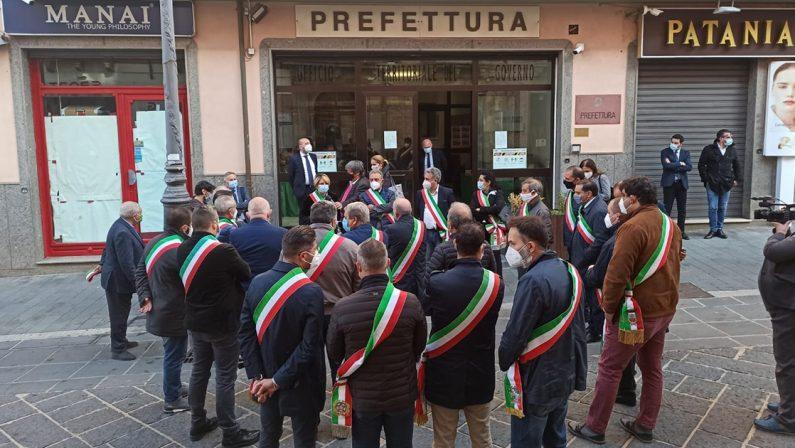 Sanità in Calabria, i sindaci del vibonese: «Vogliamo prevenzione»