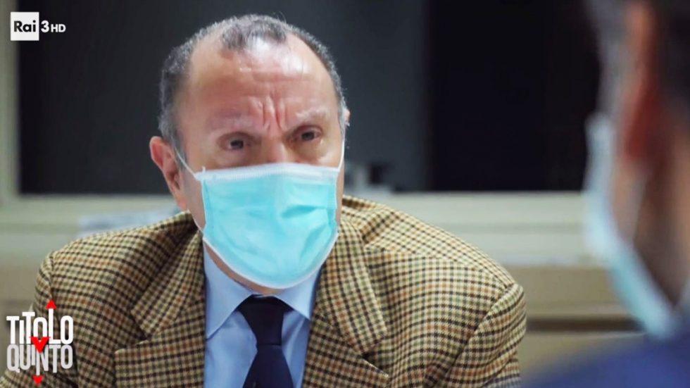 Generale Cotticelli, ora commissario Sanità Calabria: «Il piano Covid dovevo farlo io? Non lo sapevo, ora mi cacciano»