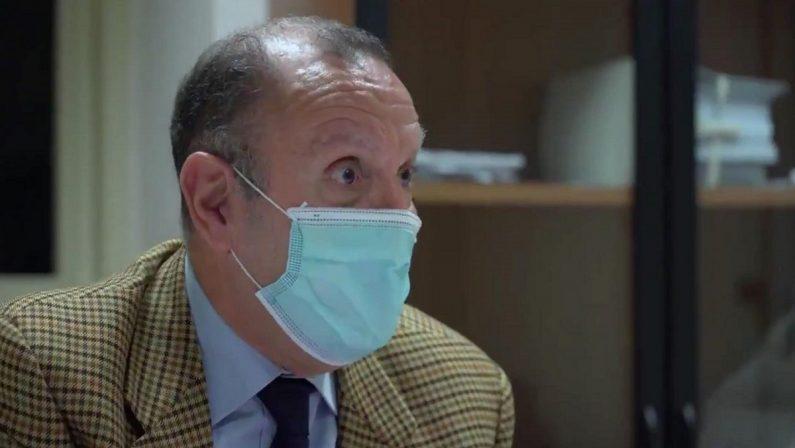 SUDISMI - Se il centralismo è quello visto in Calabria nasce il dubbio che la cura sia peggiore del male
