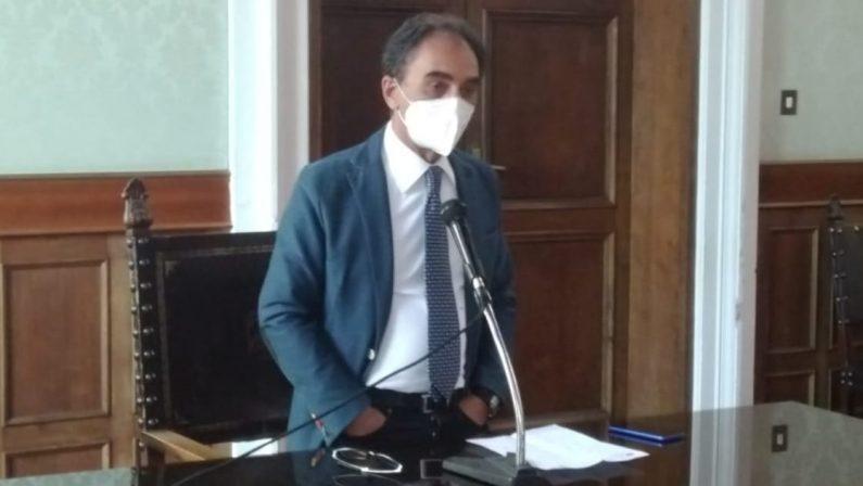 Coronavirus in Calabria, crescono i contagi: a Catanzaro il sindaco chiude tutte le scuole