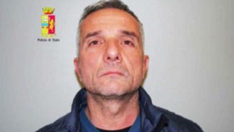 'Ndrangheta, dopo 32 anni condannato il killer reggino che uccise Giuseppe Cartisano