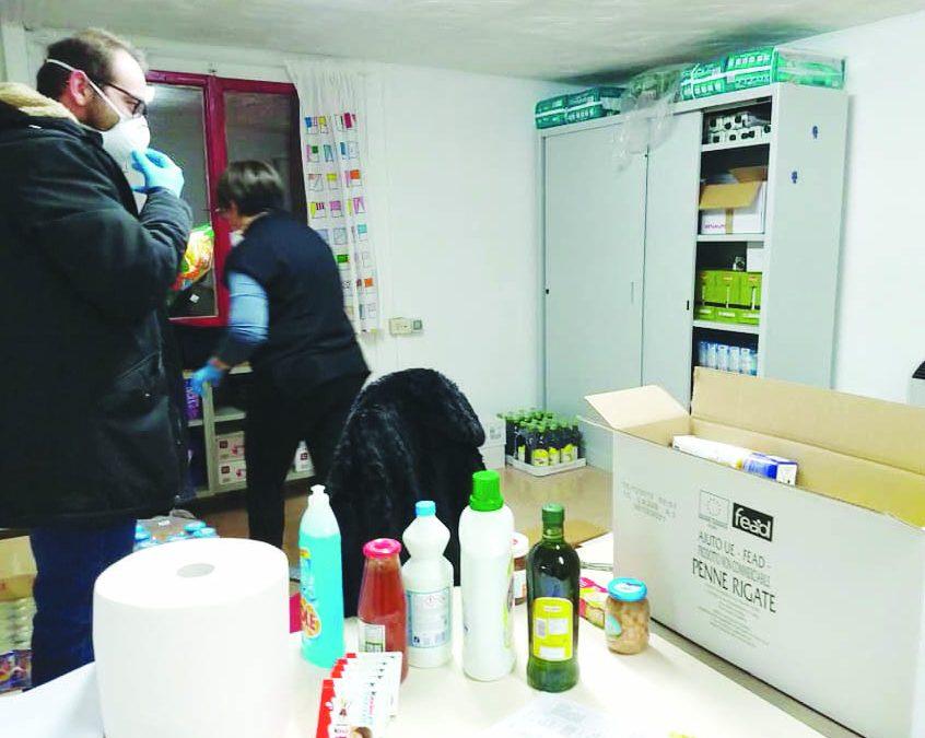 Tra i poveri finisce anche chi viveva bene: la pandemia sta facendo danni irreversibili