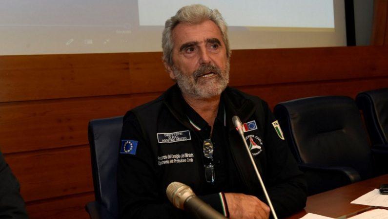 Caos commissario in Calabria, Miozzo: «Non smentisco niente, ho lavorato bene con Gino Strada»