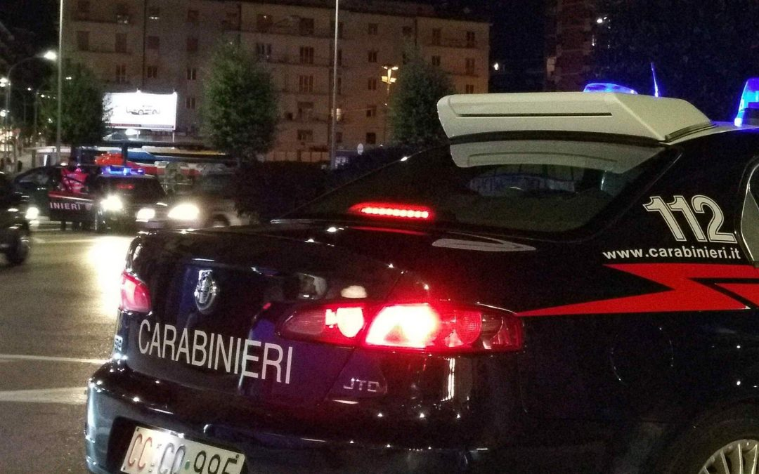 """'Ndrangheta, colpo alla cosca """"Bagnato"""" di Roccabernarda: arresti e sequestri di beni"""