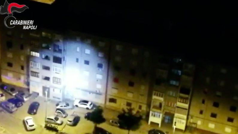 Afragola, arrestate 3 persone per tentata rapina, resistenza a pubblico ufficiale