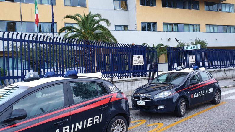 Furti ai supermercati, quattro persone bloccate grazie all'intervento di un carabiniere libero dal servizio