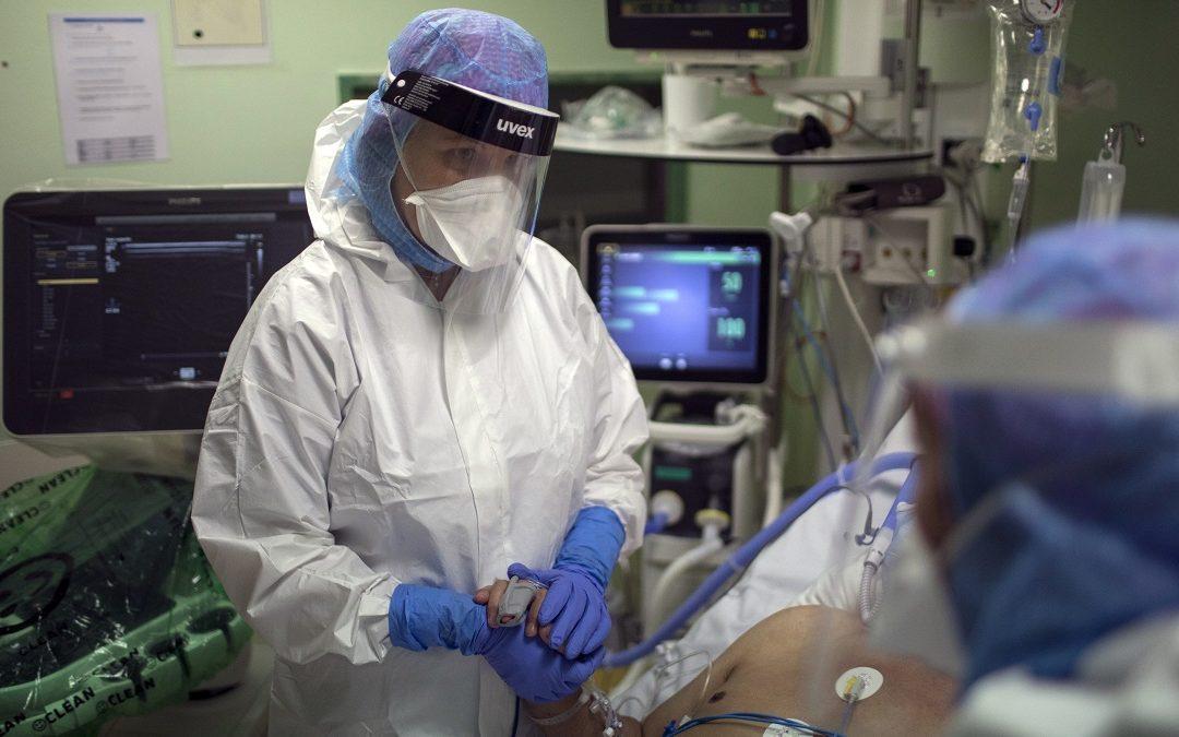 Coronavirus in Calabria, muore il primo contagiato nella ex zona rossa di Piani di Arena nel Vibonese