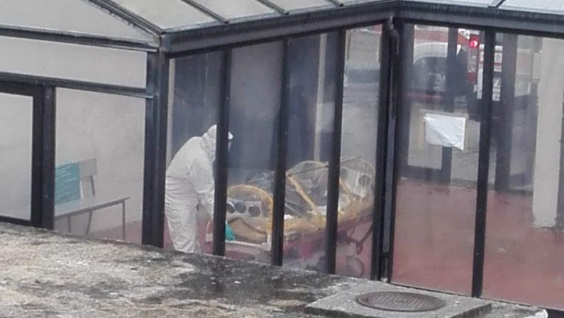 Coronavirus, Calabria a rischio basso: i dati aggiornati spingono verso la zona gialla