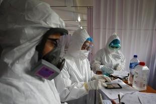 Covid: oltre tremila guariti in tre giorni nel Casertano