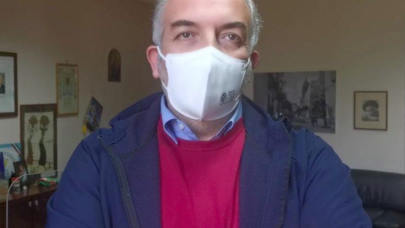 Positivo al covid e senza mascherina andava in giro per Somma Vesuviana, denunciato e segnalato alla Magistratura