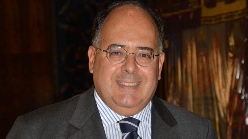 Sanità senza commissario, Gaudio: «Avevo chiesto tempo per rifletterci, io mi sarei trasferito a Catanzaro»
