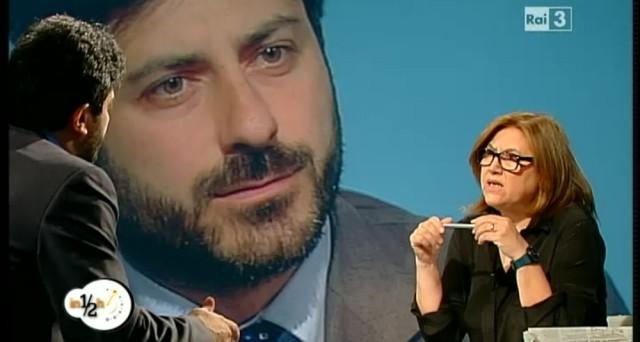 Campania, Giro (FI): Fico già candidato a sindaco di Napoli con 1,38%