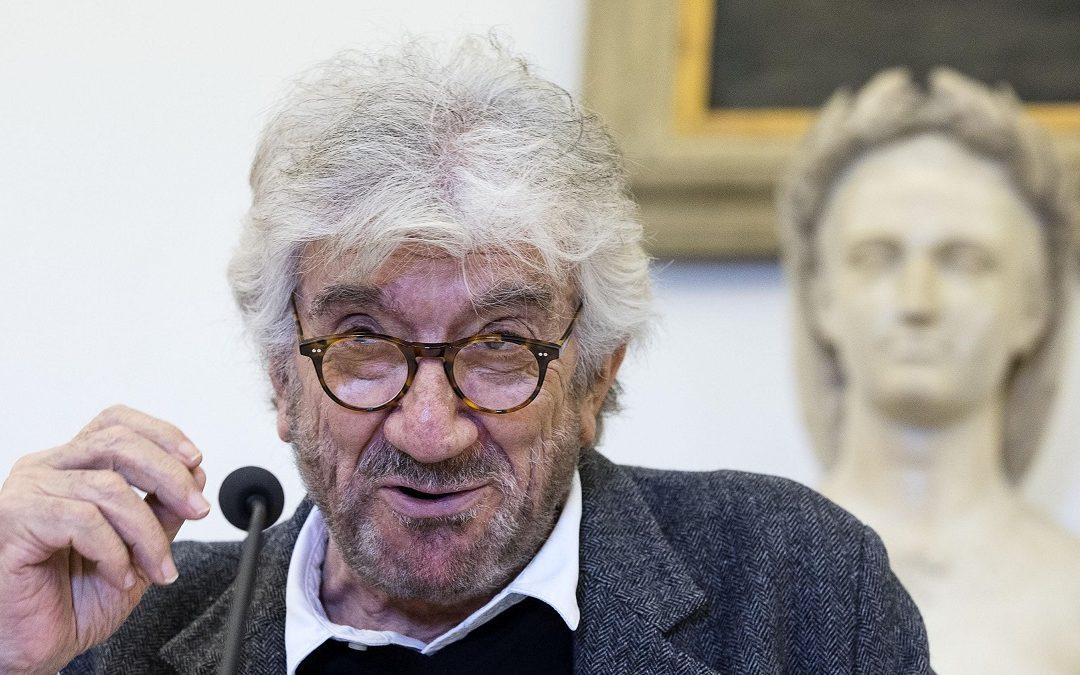 Gigi Proietti, morto il 2 novembre nel giorno del suo ottantesimo compleanno