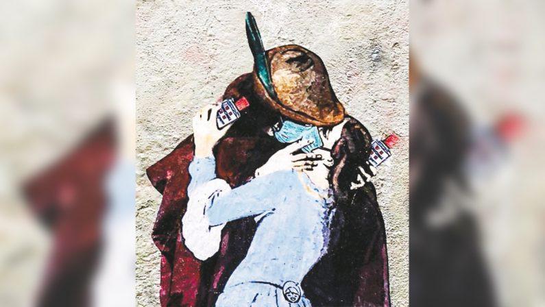 L'amore ai tempi del Covid per i single è (anche) più difficile