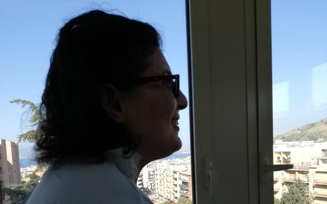 Mariantonietta Rositani