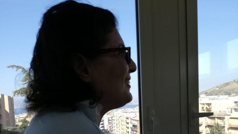 Violenza contro le donne, il videomessaggio di Mariantonietta Rositani: «Dobbiamo denunciare»