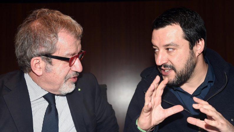 Fondi Lega, nuova tegola per Salvini: un arresto per il caso Lombardia Film Commission