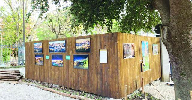 Potenza come Torino, così un'area per i rifiuti diventa box culturale