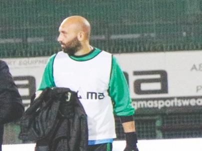 L'ombra del Covid sull'Avellino calcio