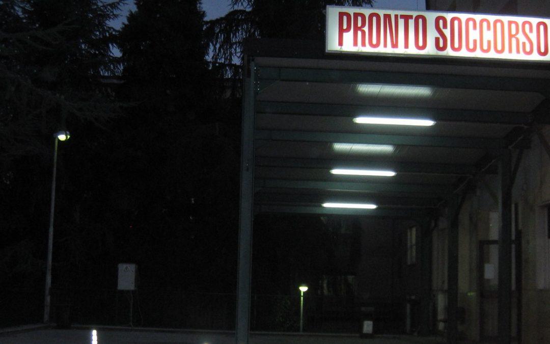 Pronto soccorso di San Giovanni in Fiore a rischio chiusura: carovana di auto in protesta – VIDEO