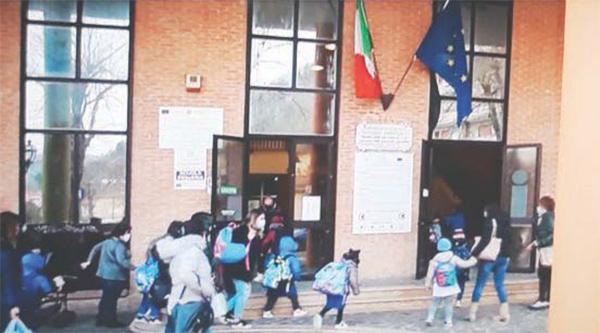 Basilicata in zona rossa, chiuse anche scuole elementari e prime medie