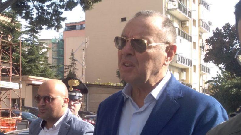 """Cotticelli in audizione alla Camera: """"Mai avuto contatti con criminalità organizzata ma l'ambiente era ostile"""""""