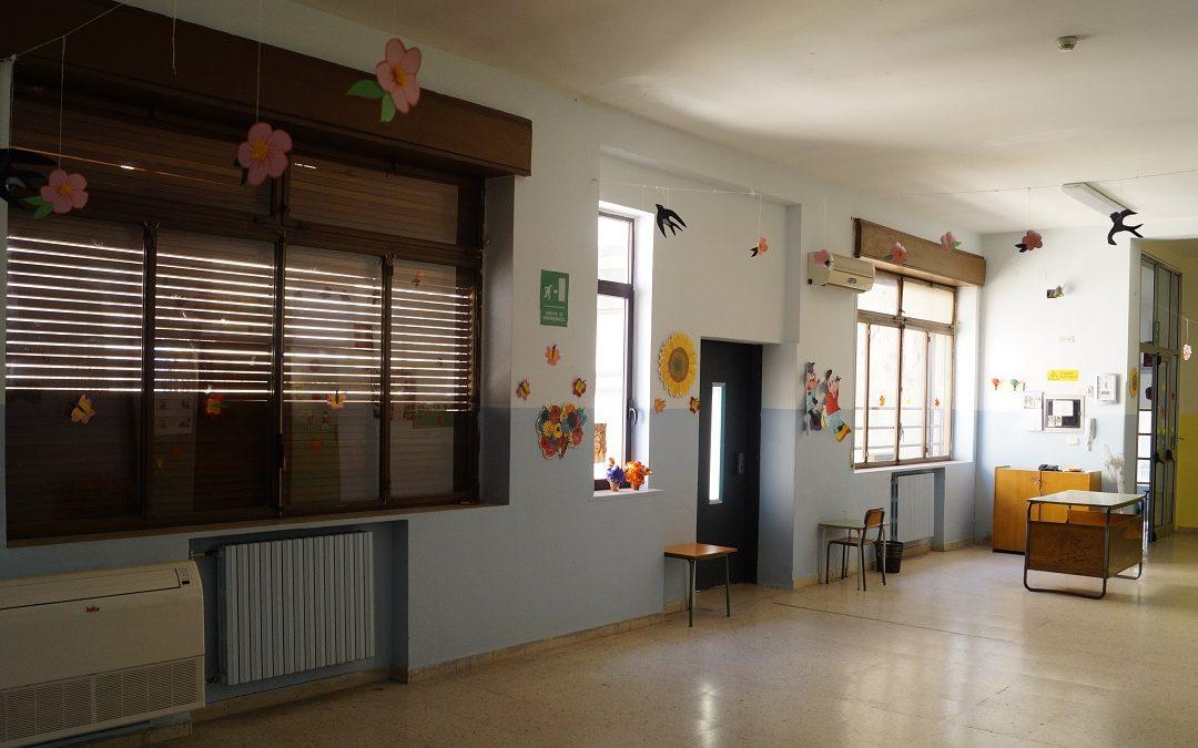 """La scuola dell'infanzia """"E. Cundari"""" di Cosenza"""