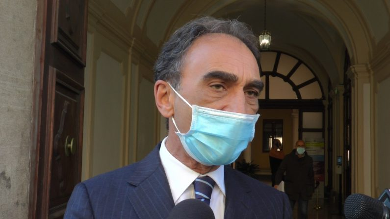 Il sindaco di Catanzaro sfida il Governo: «Equità sulle risorse, differenze non più tollerabili»