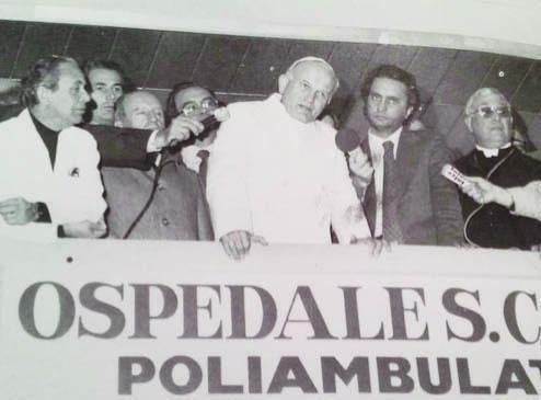 IL TERREMOTO QUARANT'ANNI DOPO | Un capoluogo in ginocchio e le parole del Papa