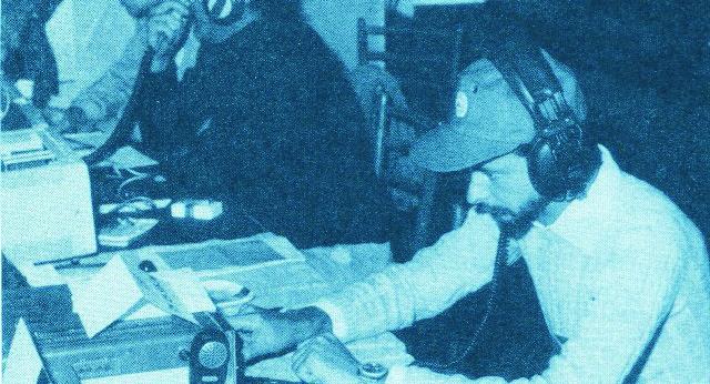 IL TERREMOTO QUARANT'ANNI DOPO | Il ruolo prezioso dei radioamatori