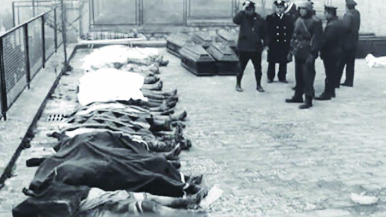 Terremoto 1980, revocatiai Comuni i fondi della ricostruzione: «Chiediamo ascolto a Bardi»