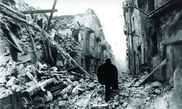 L'ANALISI | Il terremoto del 1980 e le macerie economiche in Basilicata