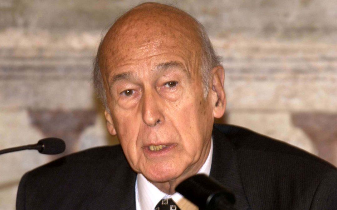 Morto a 94 anni ex Presidente francese Valery Giscard D'Estaing