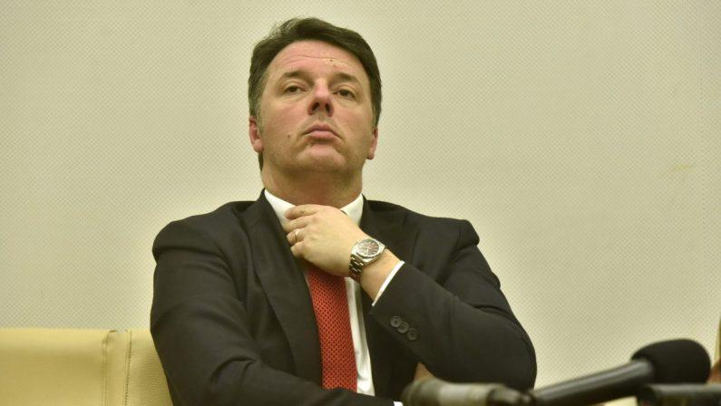 Pur di andare contro Renzi gli ex comunisti adorano Conte