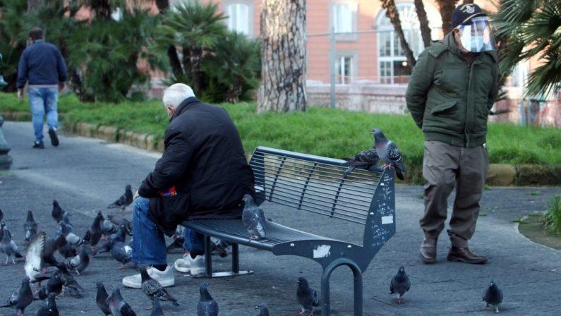 IL DECLINO DEMOGRAFICO UE È FIGLIO DELLA POVERTÀ DEL SUD