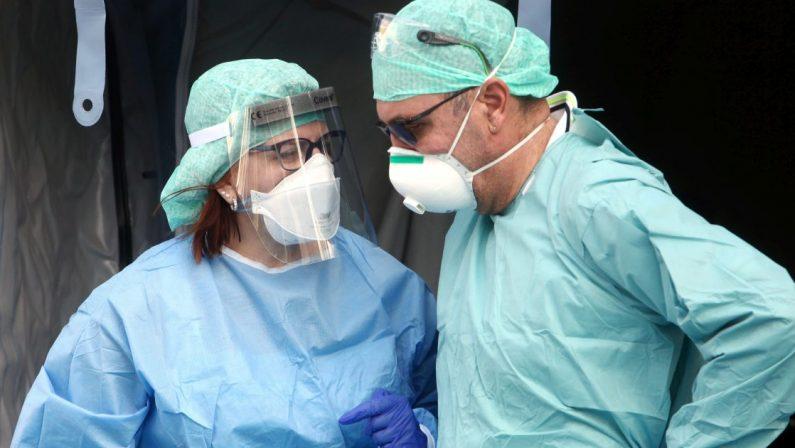 Coronavirus, il bollettino del 14 maggio: in Calabria 253 nuovi casi