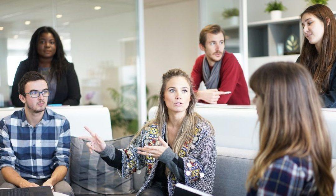 Lavoro, in Italia solo il 18% dei manager è donna