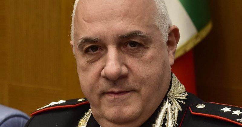 Teo Luzi nuovo comandante generale dei carabinieri