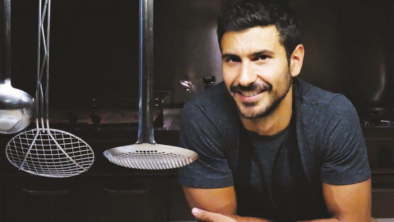 Sotto il camice Cotto al dente:Davide Campagna, da dentista a healthy food blogger