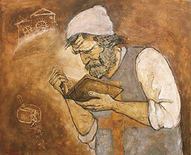 La Bibbia, il libro dei libri anche per chi non ha una fede