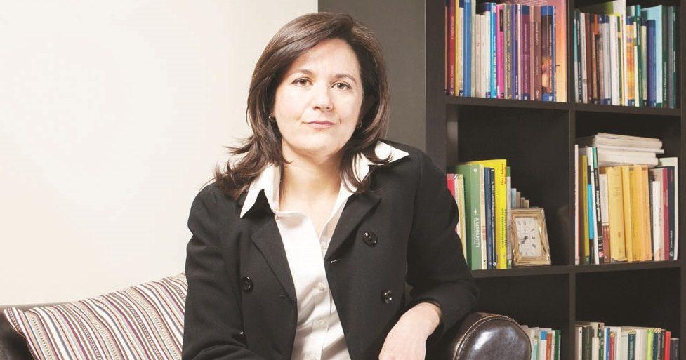 Gabriella Toscano, psicologa