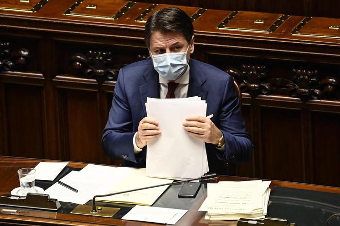 ALL'ITALIA MANCA UNA VISIONE
